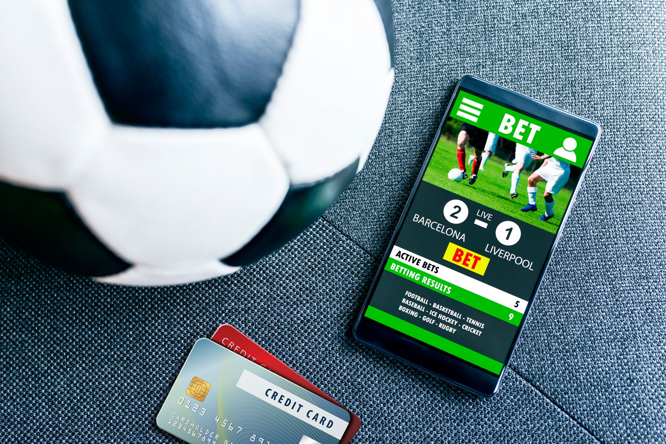 Online Live Betting Tips
